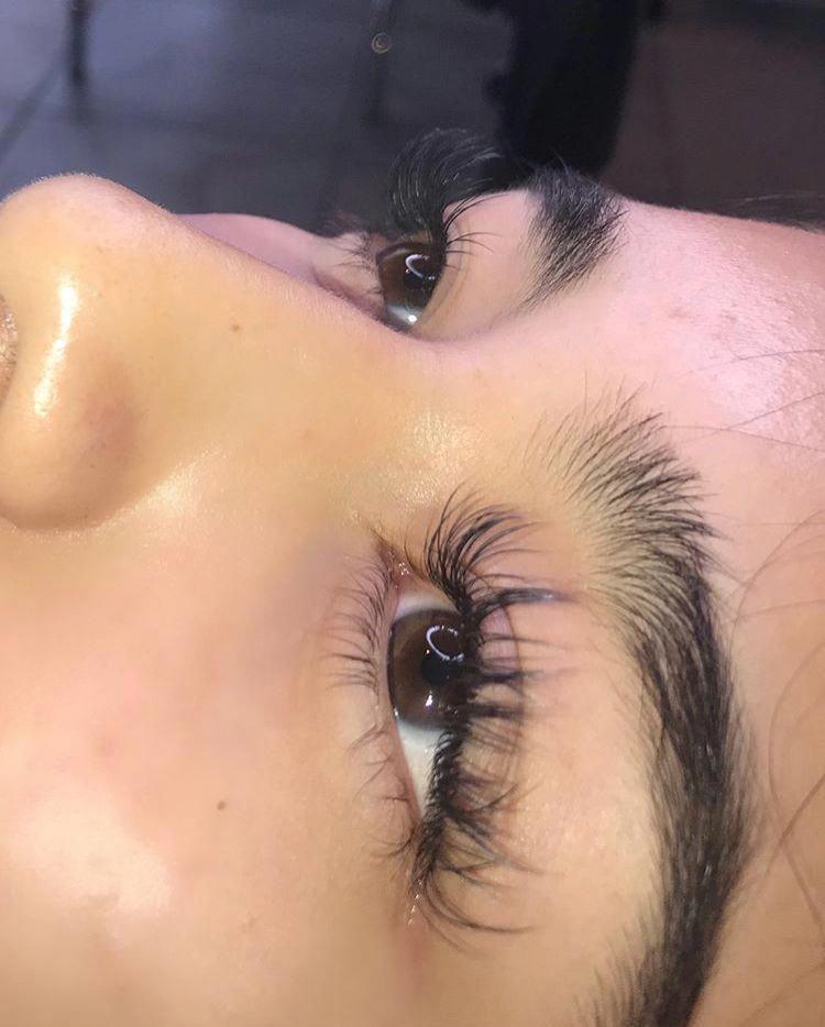eyelash places near me