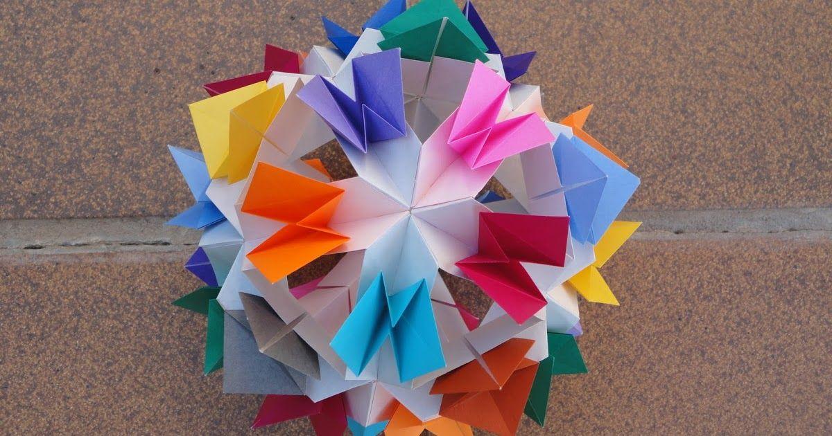 q es origami modular