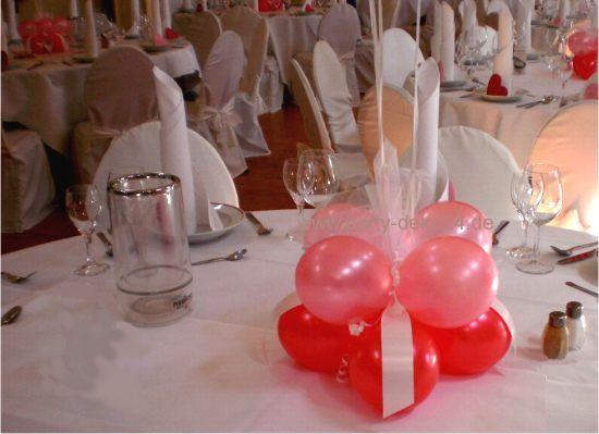Tisch Dekoration Für Gala, Ball, Event, Promotion