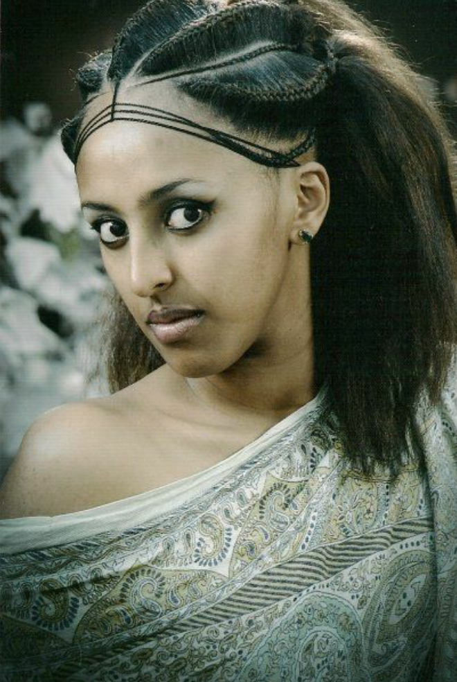 ETHIOPIAN BRAID AND HOW TO ROCK THEM - ETHIOPIAN BRAID AND HOW TO ROCK THEM Ghana Braids, Box Braids