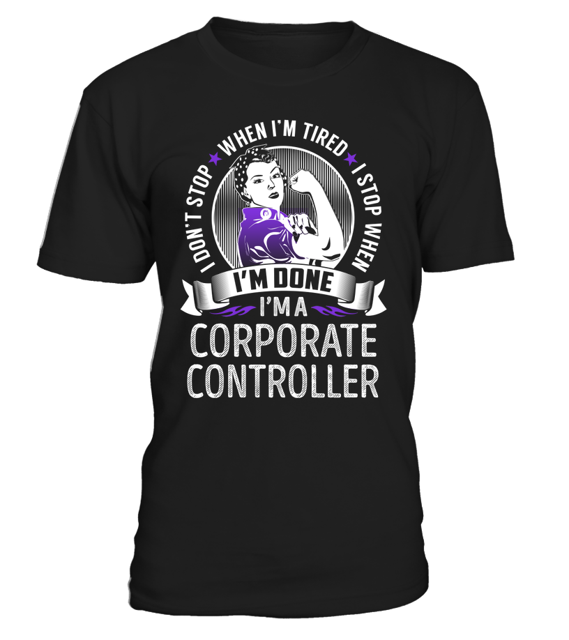 i m a corporate controller job title shirts job title