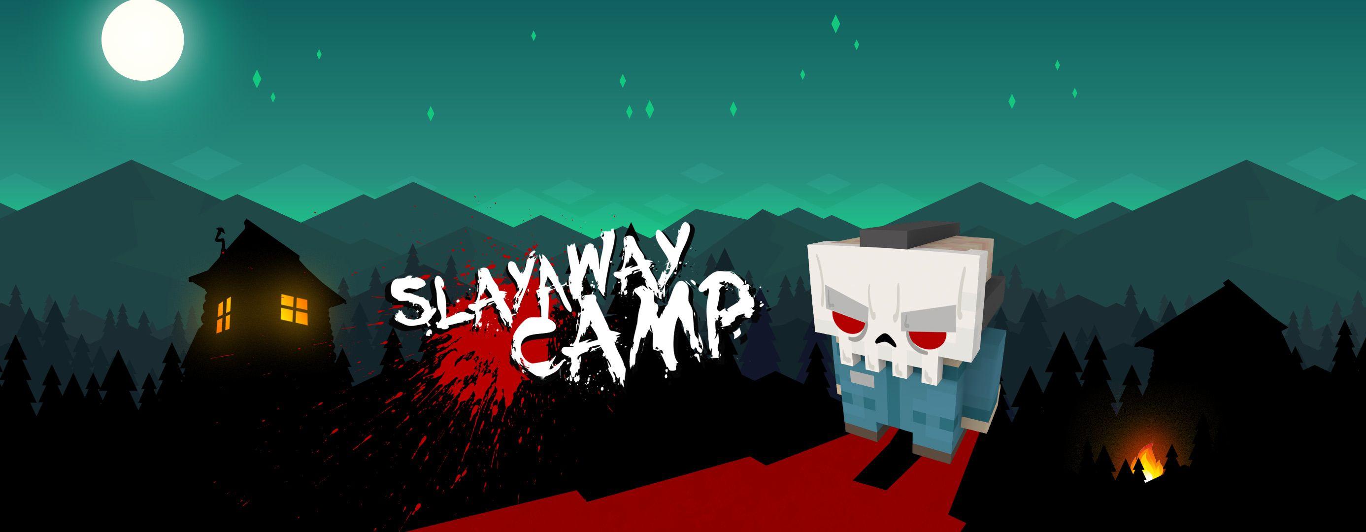 'Slayaway Camp'—Goofy, Goretastic, and Great Fun puzzle