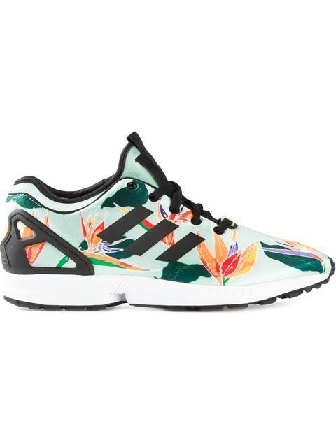 Adidas Originals 'zx Flux' Trainers
