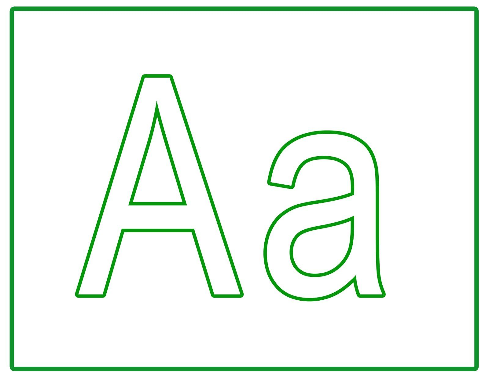 LAWTEEDAH: Letter A- Alligator | A is for...Letter of the Week ...