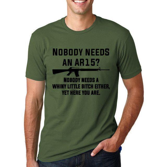 AR-15 Jokes