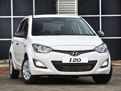 latest car releases south africaHyundai introduces budget friendly i20 Motion to South Africa