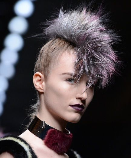 punk meets trend haircuts mens google search punk