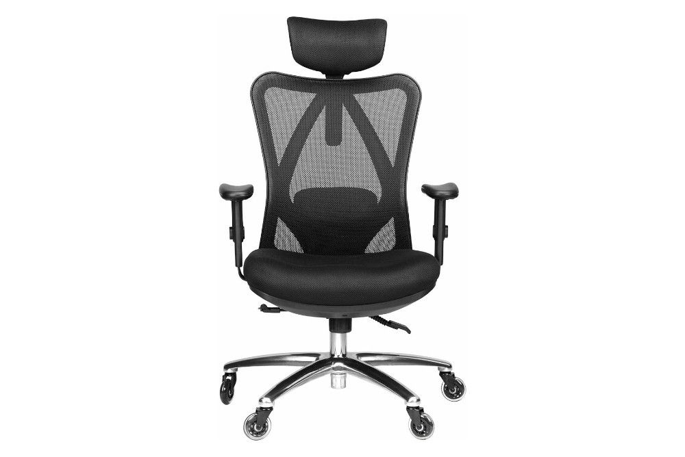 9 duramont ergonomic adjustable office chair in 2020