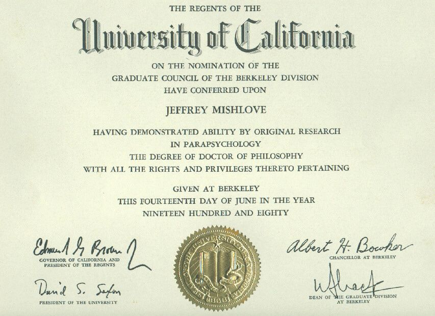 About u0027accredited master degreeu0027Degrees Now Accredited, but Phony - degree templates