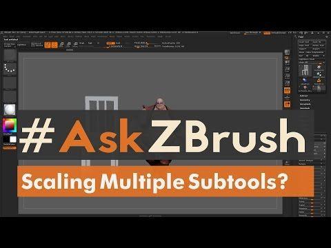 AskZBrush -