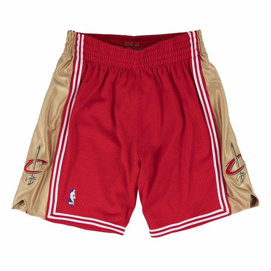8b62141e124 NBA Mitchell   Ness Authentic Hardwood Classics Retro Team Shorts  Collection Men Ness Authentic Hardwood