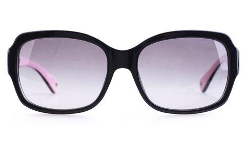 bc6ef6aa8c6d Eye Glasses · Eyewear · Coach HC8001 Acetate Womens Square Full Rim  Sunglasses for Fashion