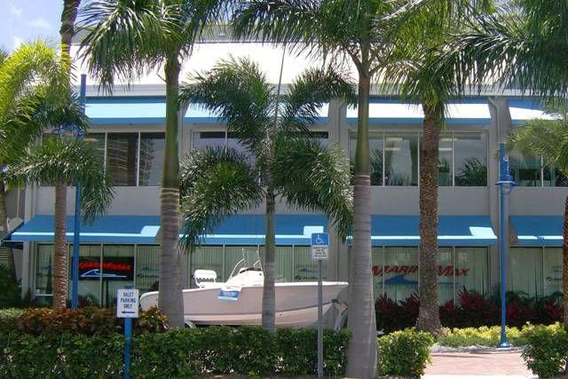 Parks Recreation And Marina Shade Solutions Miami Awning Company Raw Bars Coconut Grove Awning
