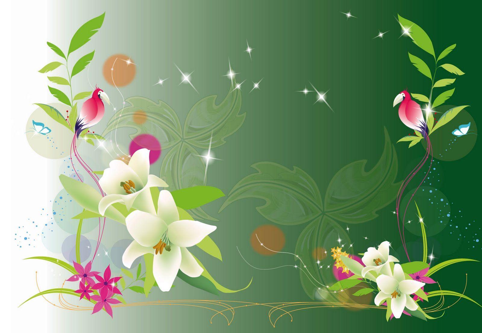 17 Best images about frames on Pinterest | Flower backgrounds ...