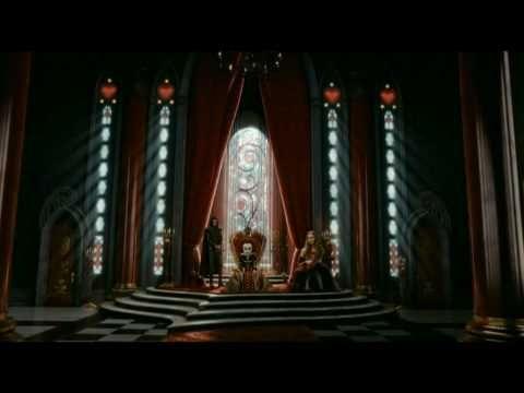 Alicia en el País de las Maravillas - (Trailer 2) Español HD