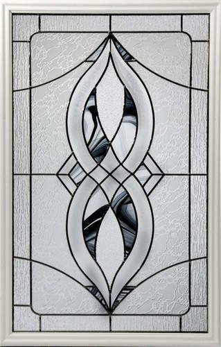 Mastercraft kenton 22 x 36 decorative glass for exterior door at mastercraft kenton 22 x 36 decorative glass for exterior door at menards planetlyrics Image collections
