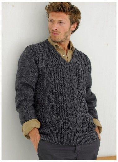 tumblr_oecvk8rByf1s7nwb1o1_400.jpg 380×520 pixels   knitted sweaters ...