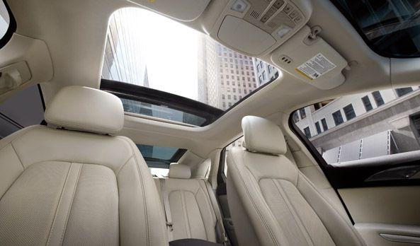 Lincoln Korea | Lincoln - MKZ