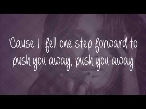 Lea Michele On My Way Lyrics