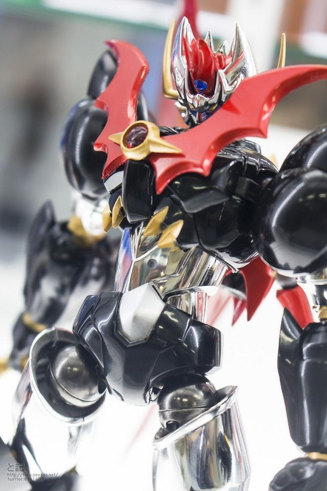 1000  images about Mazinkaiser on Pinterest