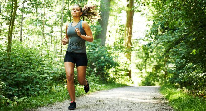 �Cu�les son los ejercicios m�s adecuados para bajar de peso?