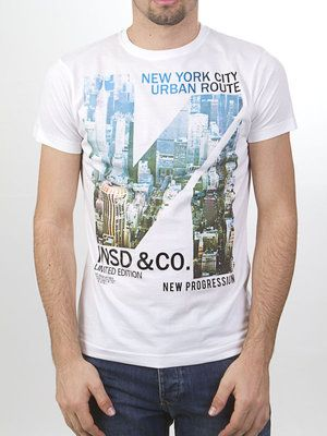 CAMISETA MANGA CORTA (con imágenes) | Tiendas online de ropa