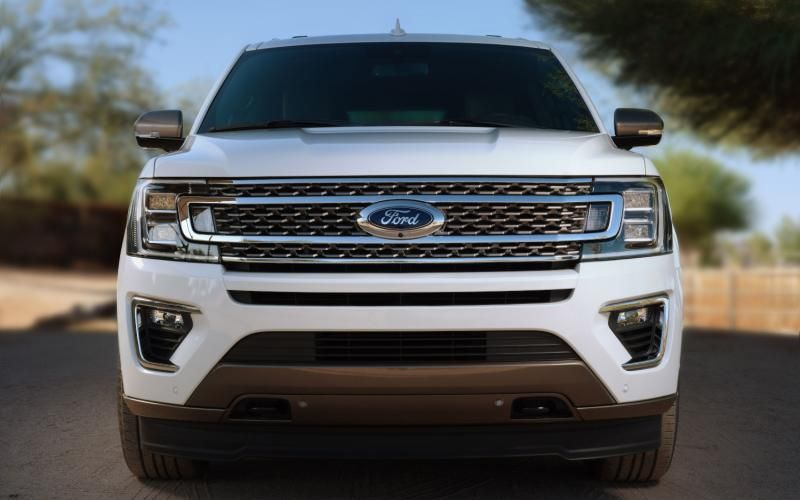 Ford Expedition King Ranch 2020 Ford Expedition King Ranch New Cars