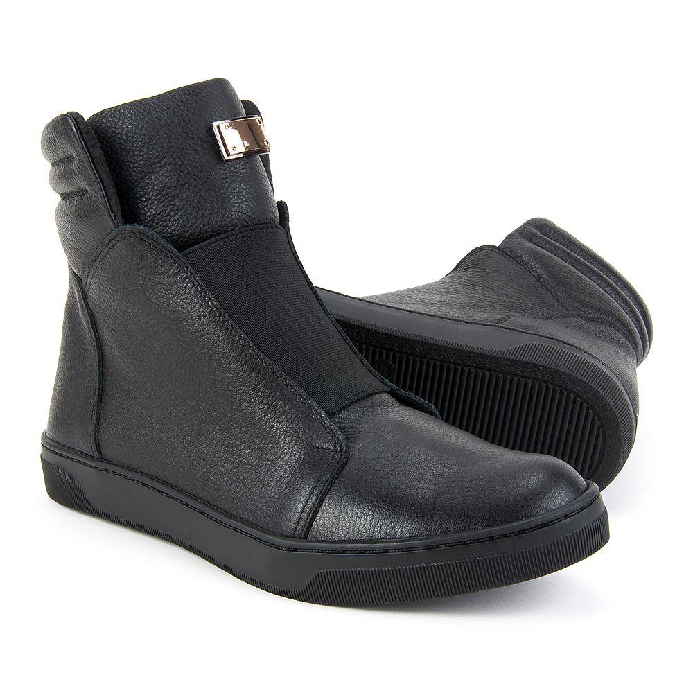 Botki Filippo 2064 Czarne Botki Na Koturnie Botki Buty Damskie Filippo Pl Shoes Fashion Wedges