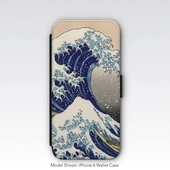 hokusai cover samsung s6