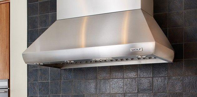 pro wall chimney hood wolf appliances