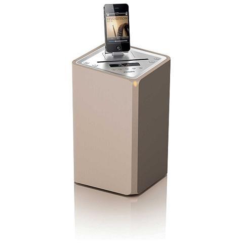 #regalo Sistema Micro Hi-Fi DCM3155/12 Lettore CD MP3 / WMA Potenza 50 Watt porta USB compatibile con iPod / iPhone