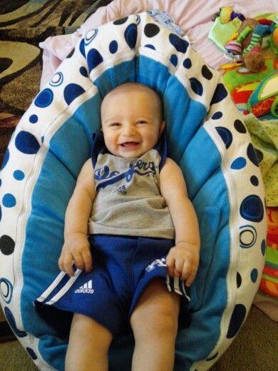 Dodgers baby!