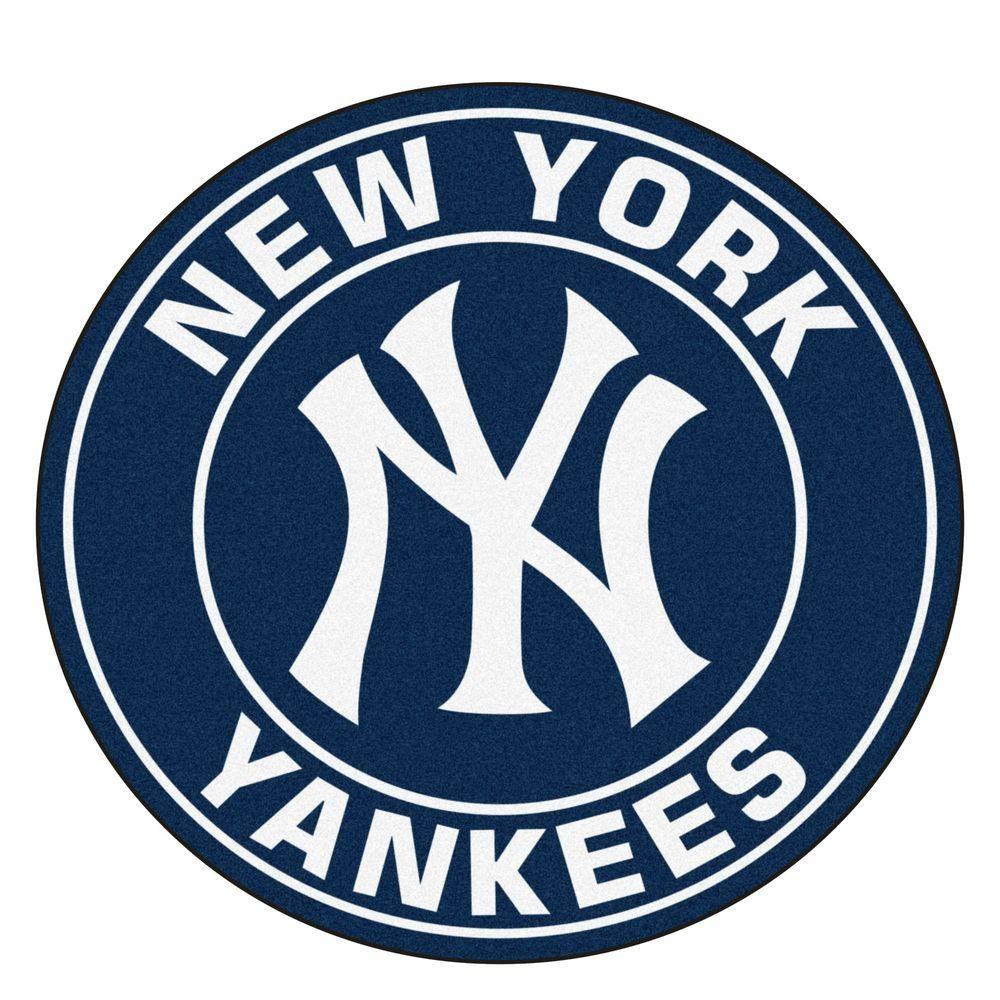 Pin By Araceli Valenzuela On Font Logos In 2020 New York Yankees Logo Yankees Logo New York Yankees