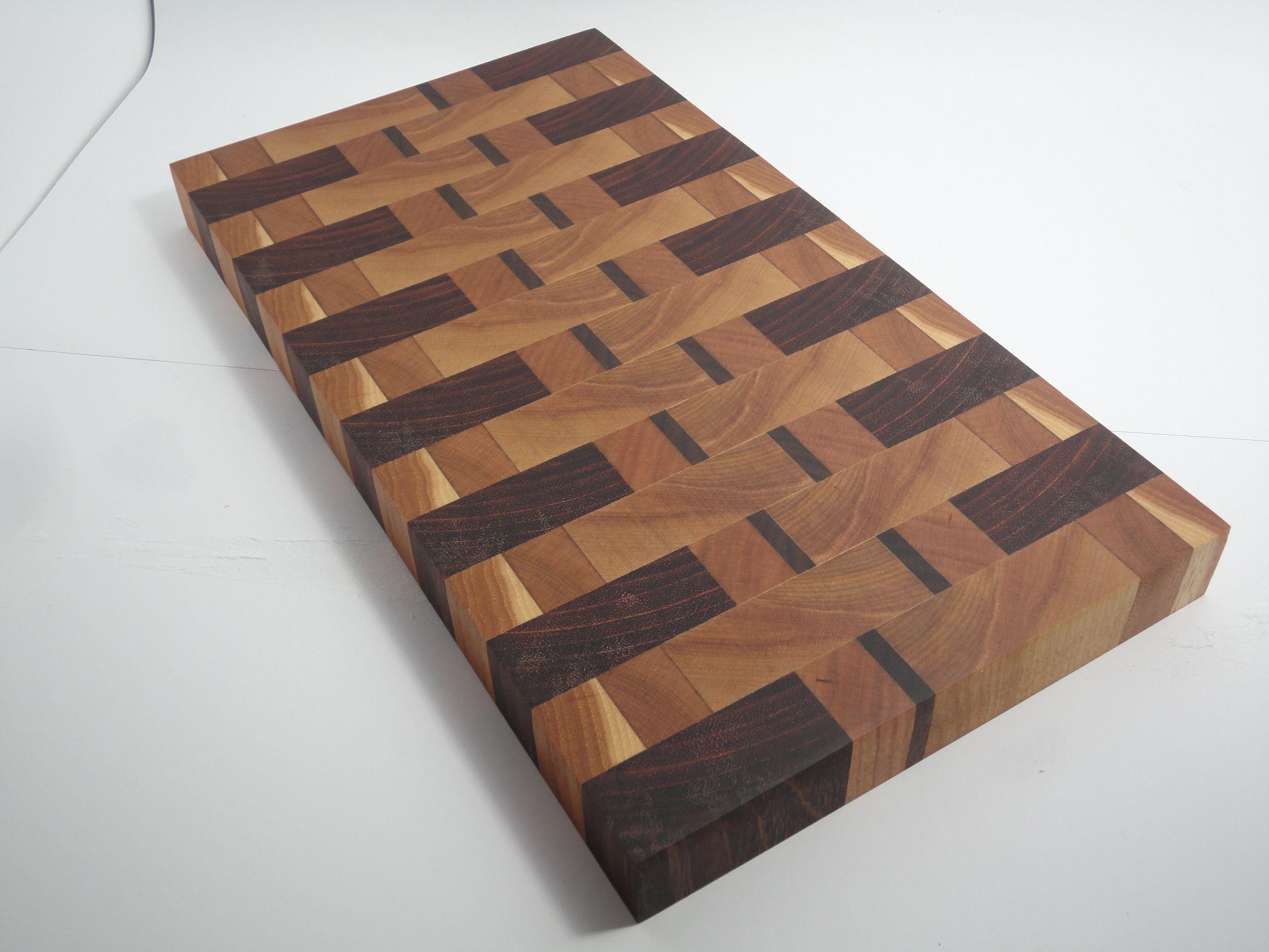 edge grain vs end grain cutting boards walnut purpleheart maple jatoba and cherry end grain. Black Bedroom Furniture Sets. Home Design Ideas