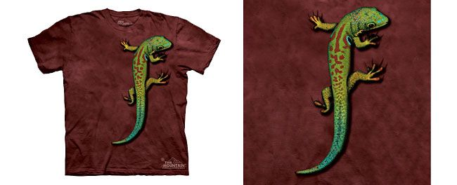 Camiseta escalada Greko