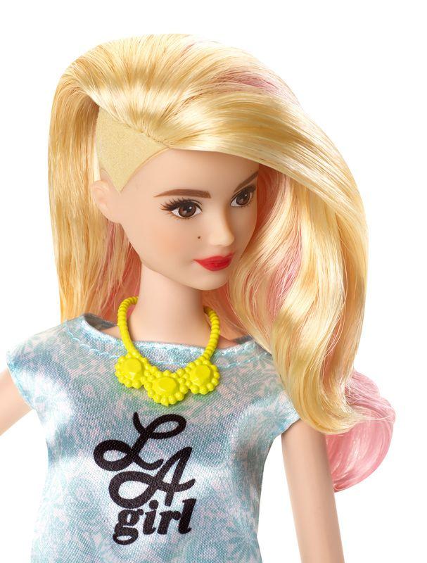 Barbie® Fashionistas® Doll   BARBIE   Pinterest   Barbie ...