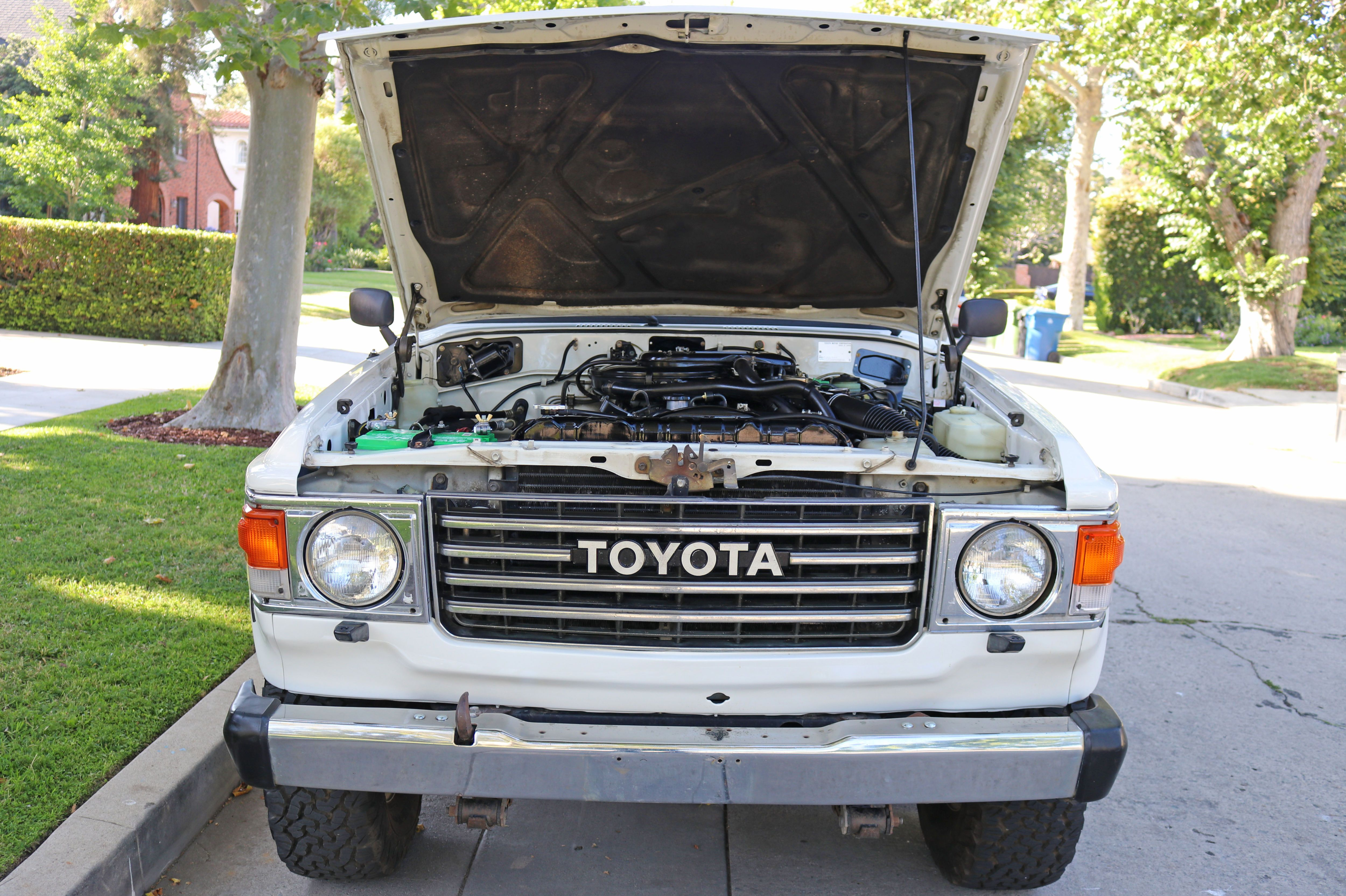 Top 5 Things You MUST Do When Test Driving a Toyota Land Cruiser FJ60  (Buyers Guide)