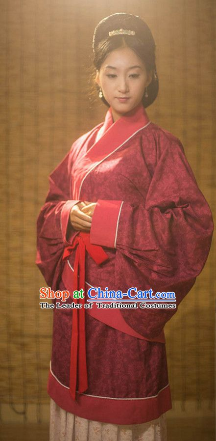 e6e9f89ece Chinese Costume Ancient Asian Clothing Han Dynasty Clothes Garment Outfits  Suits Dress For Women Sc 1 St Pinterest