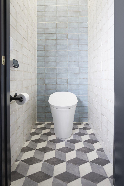 Water Closet Bathroom In 2020 Bathroom Design Inspiration Hidden Toilet Bathroom Design