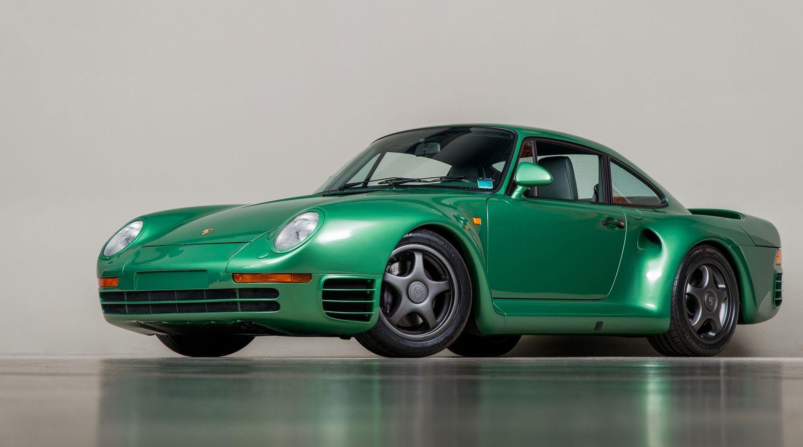 The 20 Best All Wheel Drive Supercars Super Cars Porsche Porsche 1980s