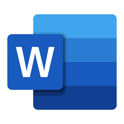 Word Logo Microsoft In 2021 Word Microsoft Microsoft Logo Office Word
