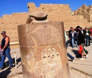 بوابة أثار مصر فيديوهات أثرية History Labels