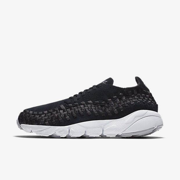 best sneakers 3e2f4 80f4a Nike Air Footscape Woven NM Zapatillas - Hombre
