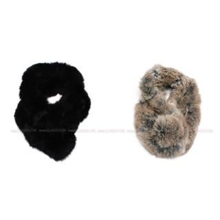 Buy 'ELLASOO – Faux-Fur Scarf' with Free International Shipping at YesStyle.com. Browse and shop for thousands of Asian fashion items from South Korea and more!