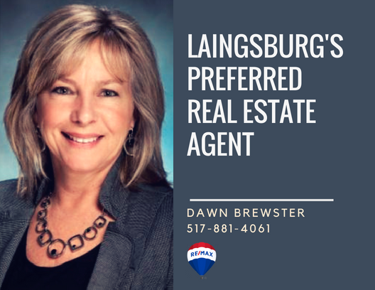 Who is the Top Real Estate Agent in Laingsburg Michigan of