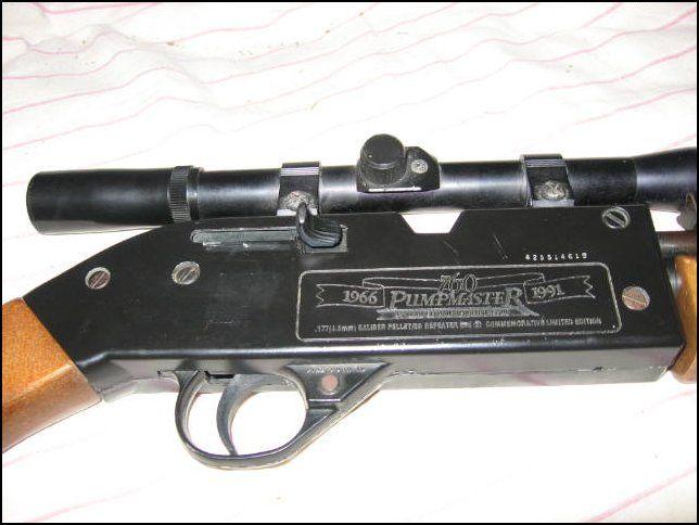 Pin on Crosman Air Guns #33