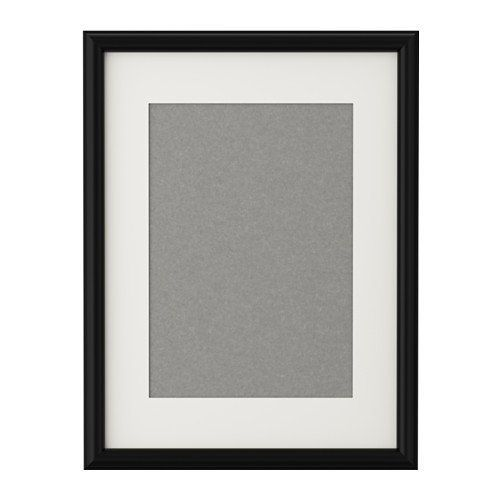 Marietorp Frame Black 12 X16 Ikea Picture Frame Picture Frame Wall Ikea Wall