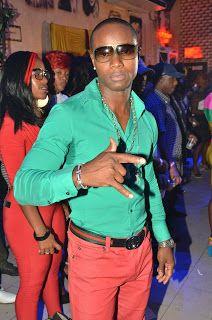 """Emerging Reggae Artiste Razor B Release New Single """"We Party'"""