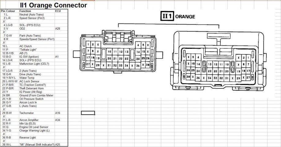 Wiring Diagram Toyota Hiace Wiring Diagram Stereo Toyota