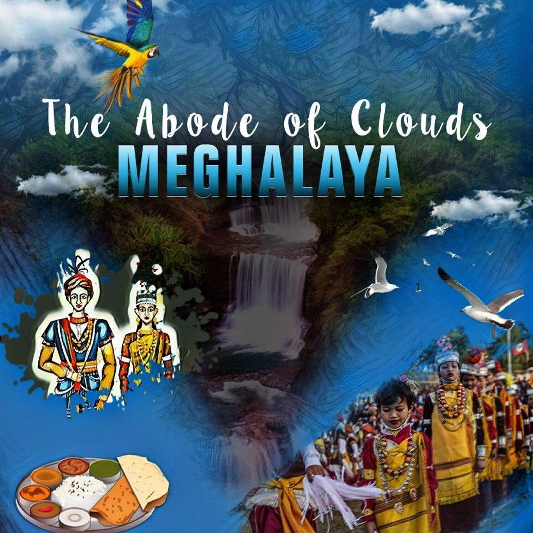 Adobe of Clouds Meghalaya Global Summit 2019 starting from June 28-29 in Osaka,Japan. World leader